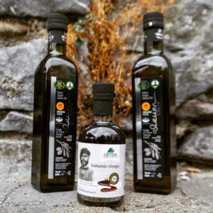 cretan olive oil