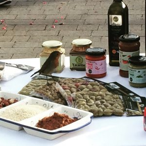 greek artisan food