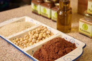 tahini ingredient