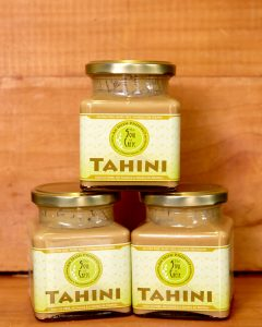Irish Tahini