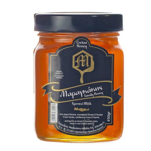 Honey 450grams
