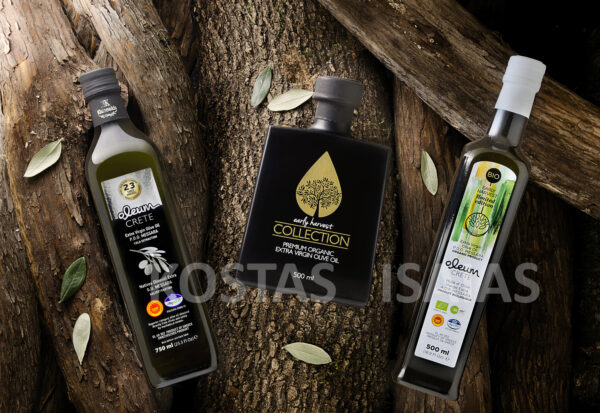 Early Harvest Organic Extra Virgin Olive Oil