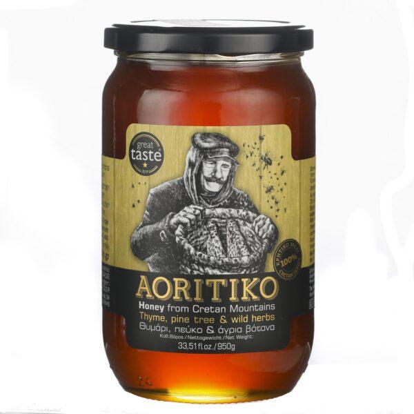Aoritiko Honey